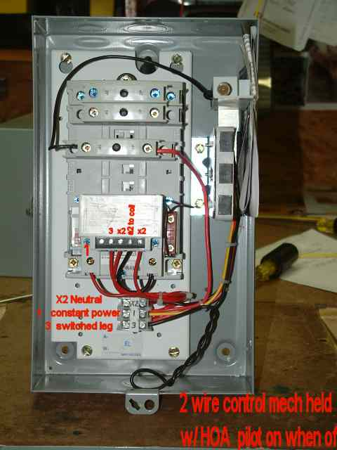 2 wire w HOA mech held faq emsco, motor control shop, motor starter faq eaton contactor wiring diagram at panicattacktreatment.co